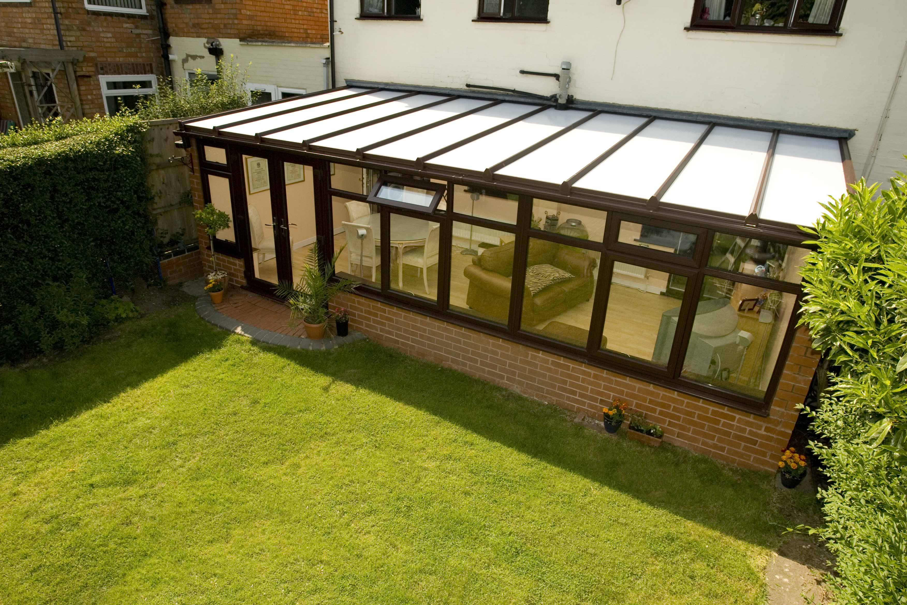 coventry conservatory roofs