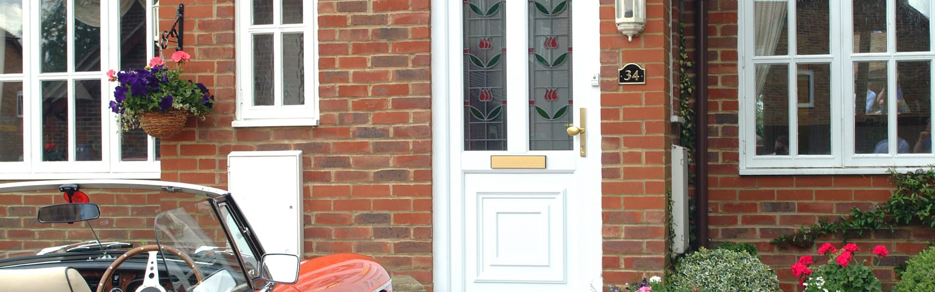 Bi-Fold doors coventry
