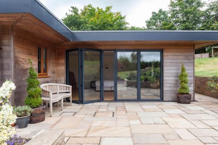 Aluminium Bi-Fold Door Prices Coventry
