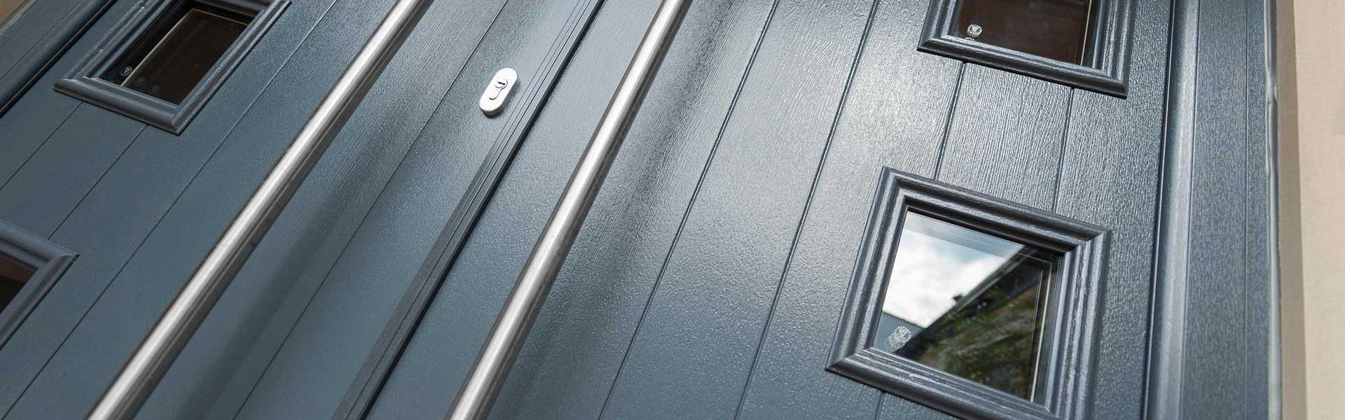 Composite Door Prices Coventry
