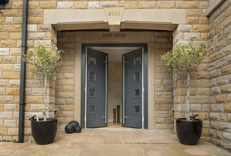 Composite Doors Coventry