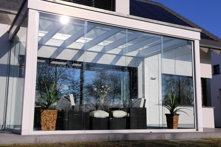 Conservatory Prices Coventry