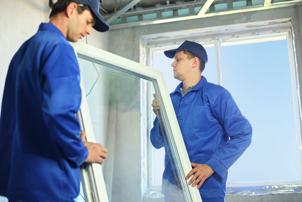 double glazing installers rugby