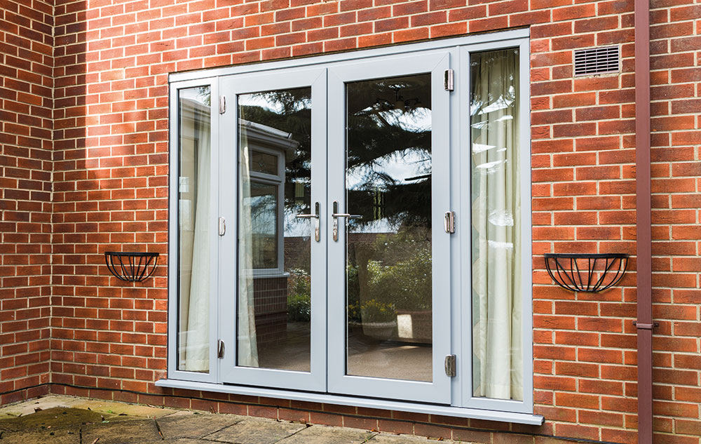 French Doors Coventry
