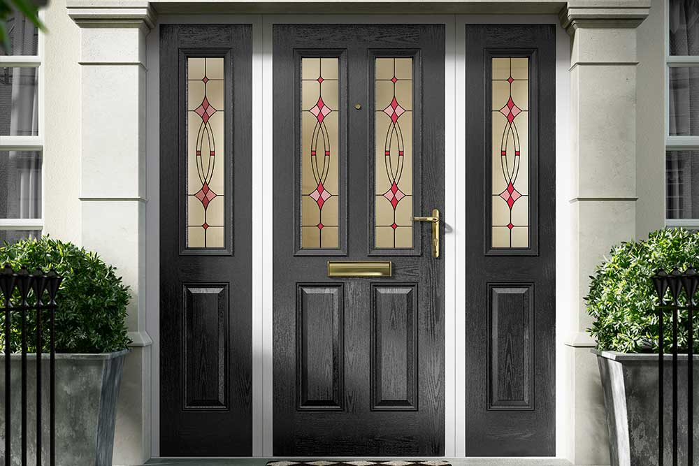 Composite Doors Coventry Composite Front Doors Free Online Quote