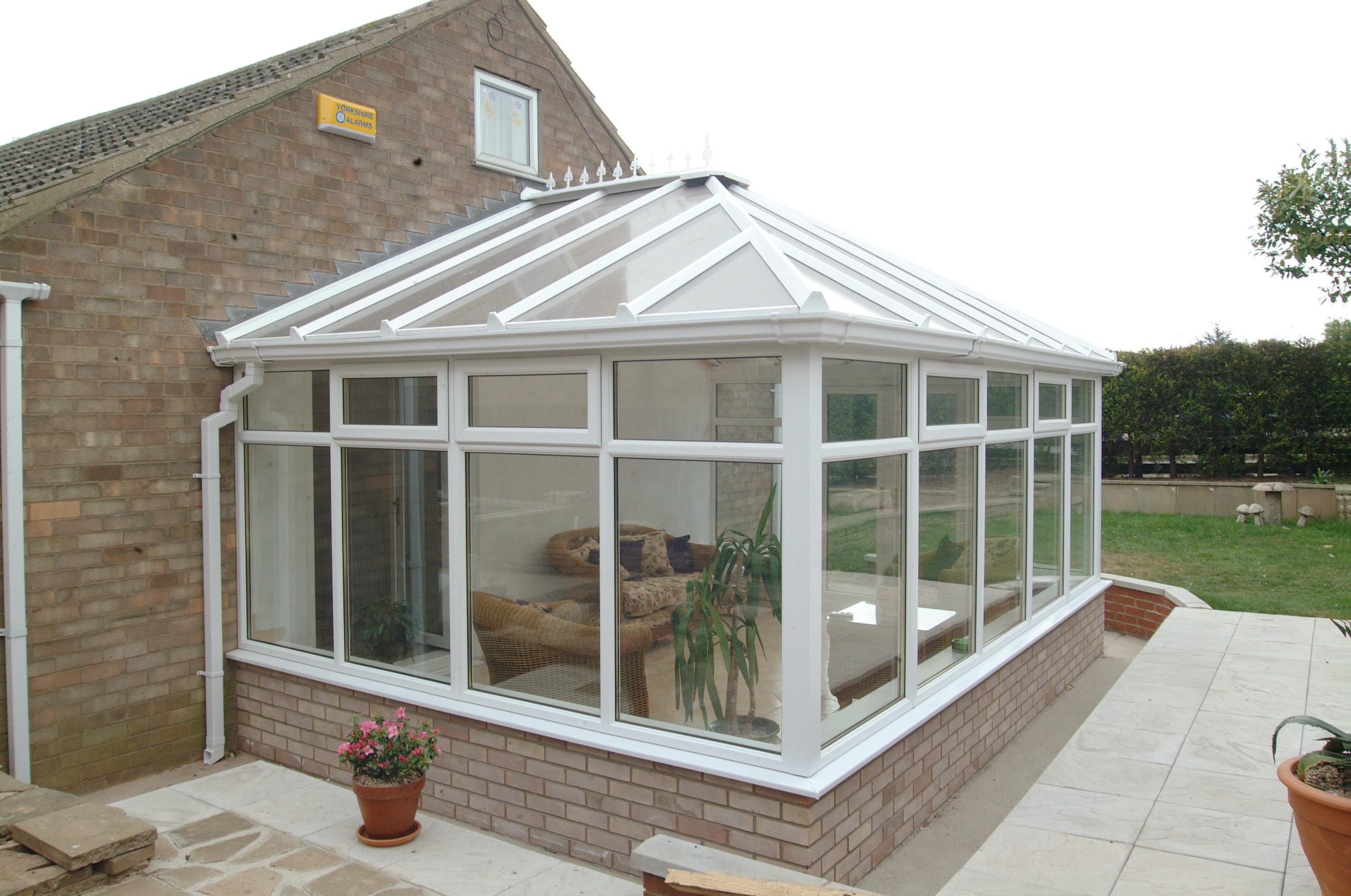Edwardian Conservatories Coventry