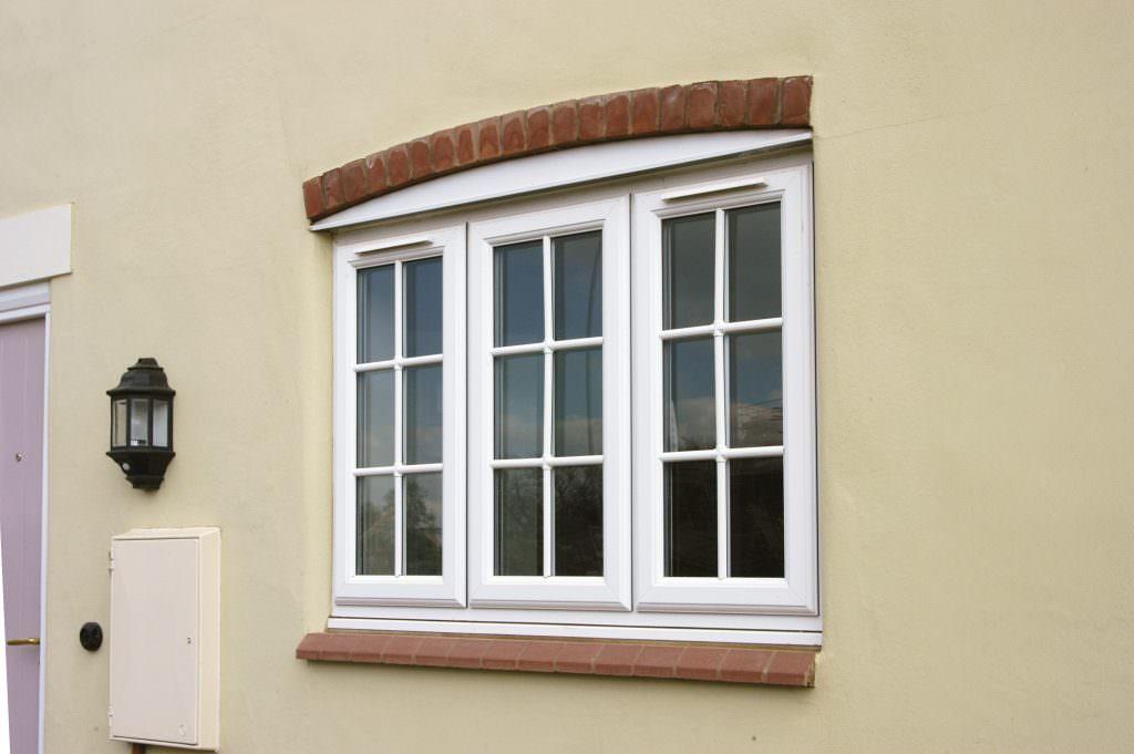 double glazing prices leamington spa