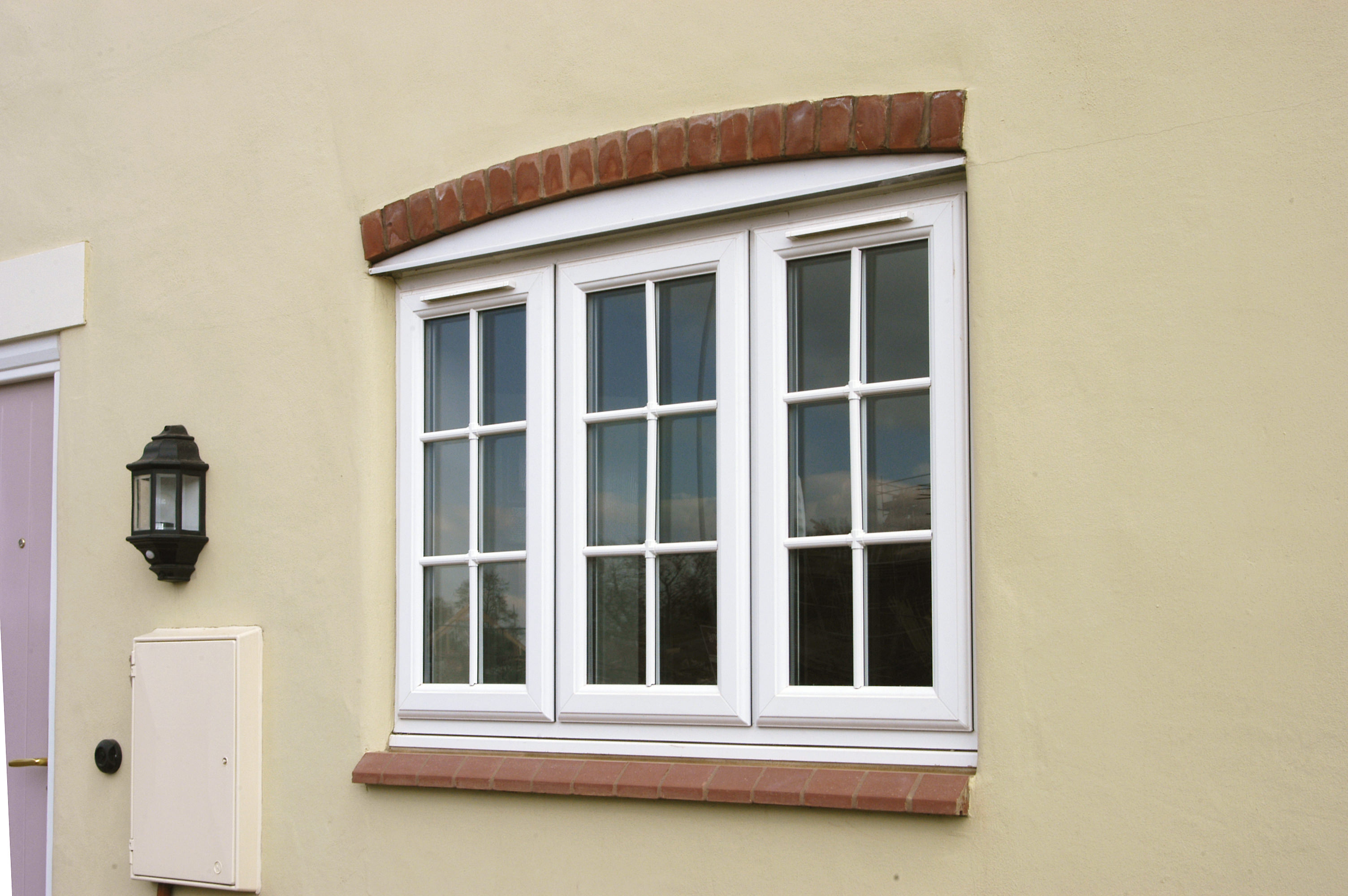 french casement windows coventry
