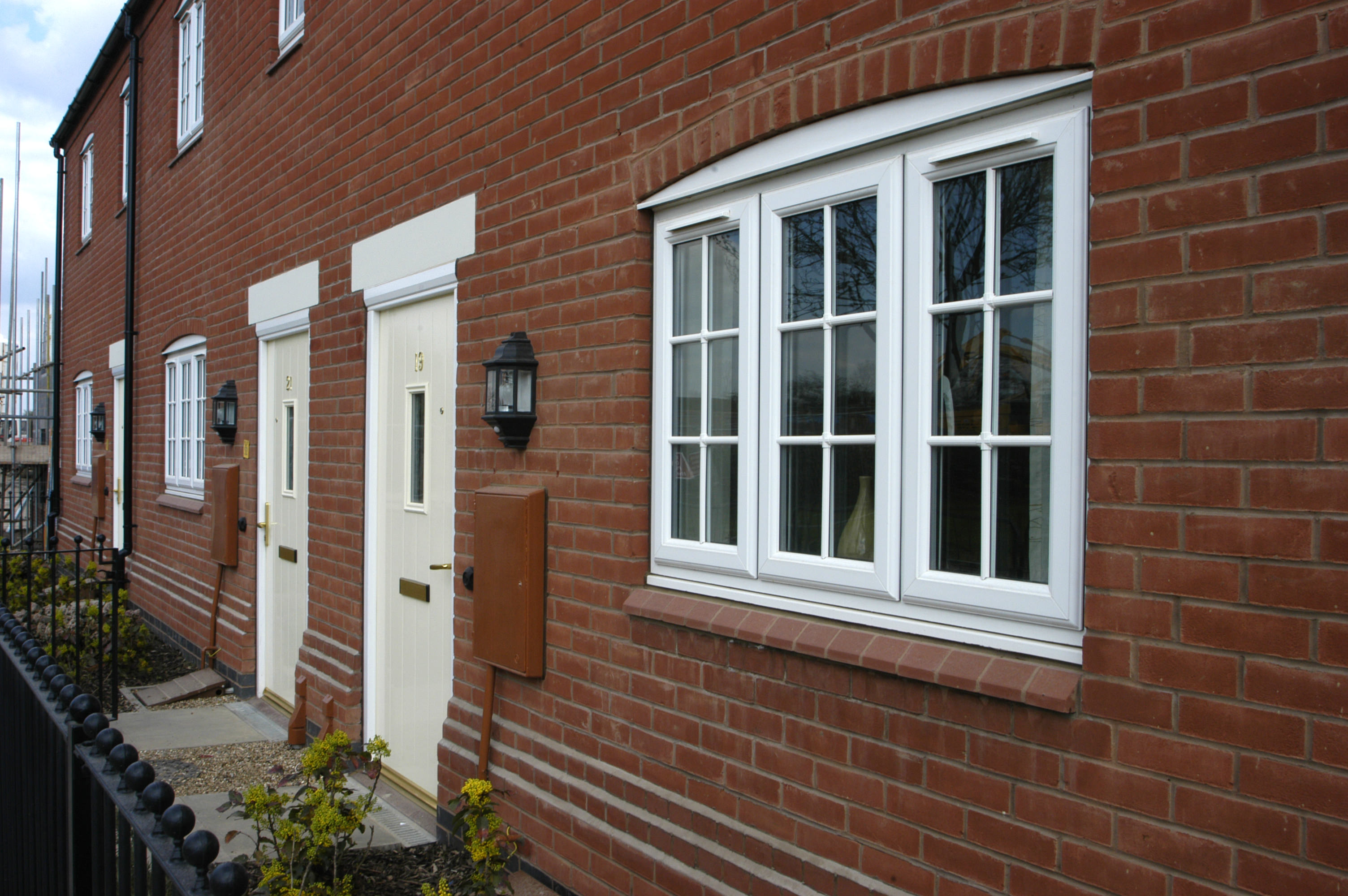 uPVC Windows Leamington Spa