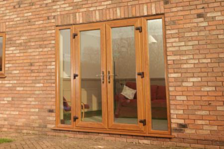 Upvc French Doors Coventry Double Glazed Doors Online Quote