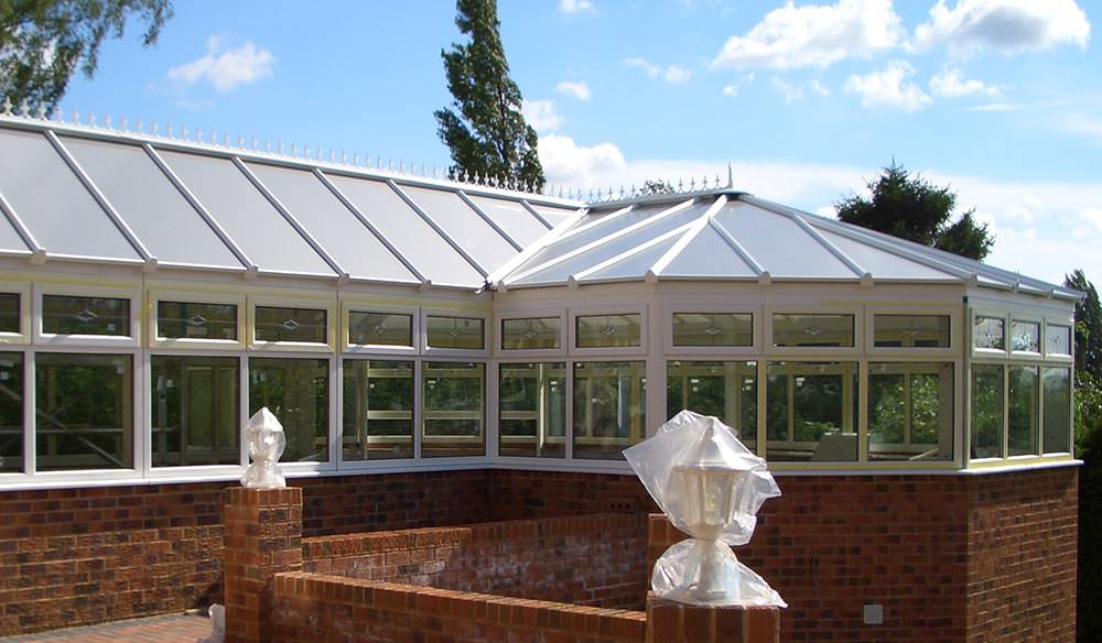 conservatory roofs near me coventry