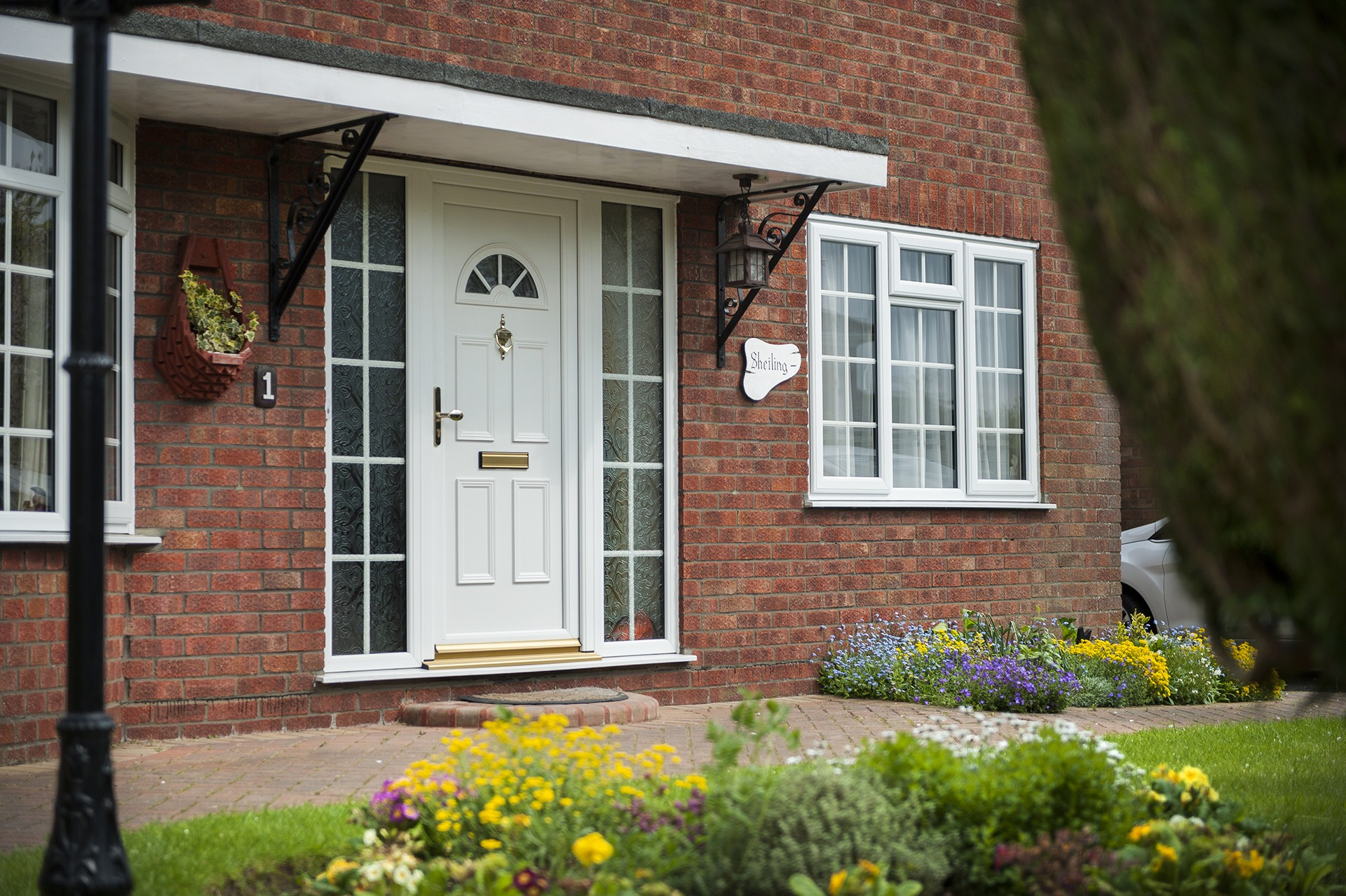 uPVC Door Prices Coventry
