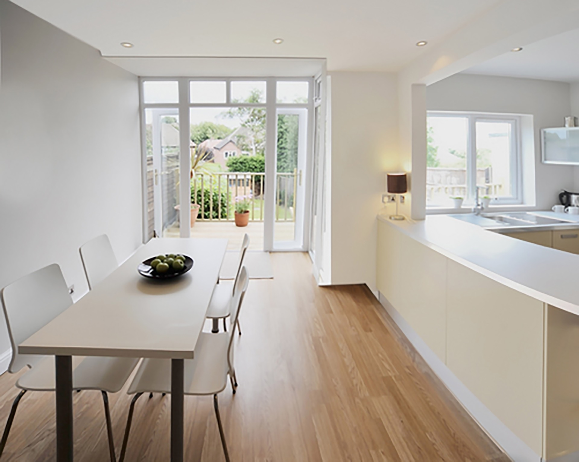 uPVC French Doors Coventry