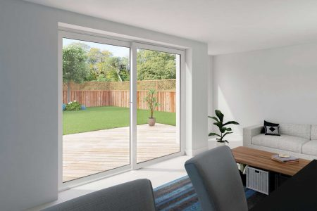 uPVC Patio Door Prices Coventry