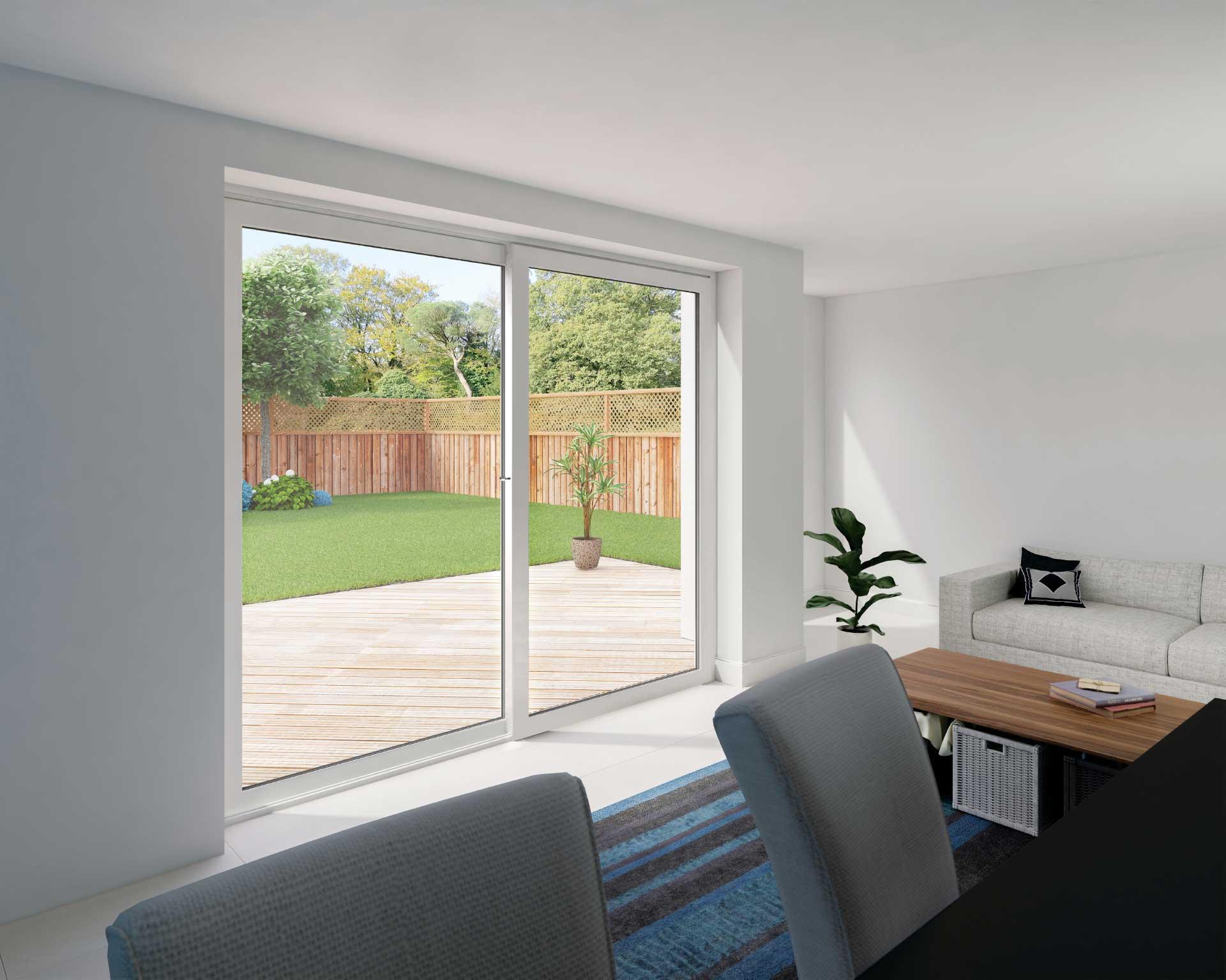 uPVC Patio Door Prices Coventry