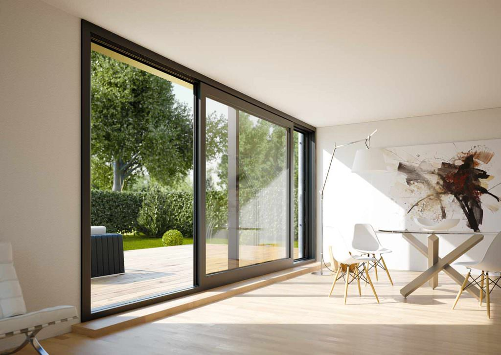 Aluminium Bi-Fold Doors Coventry, Sliding Doors, Instant Online Quote