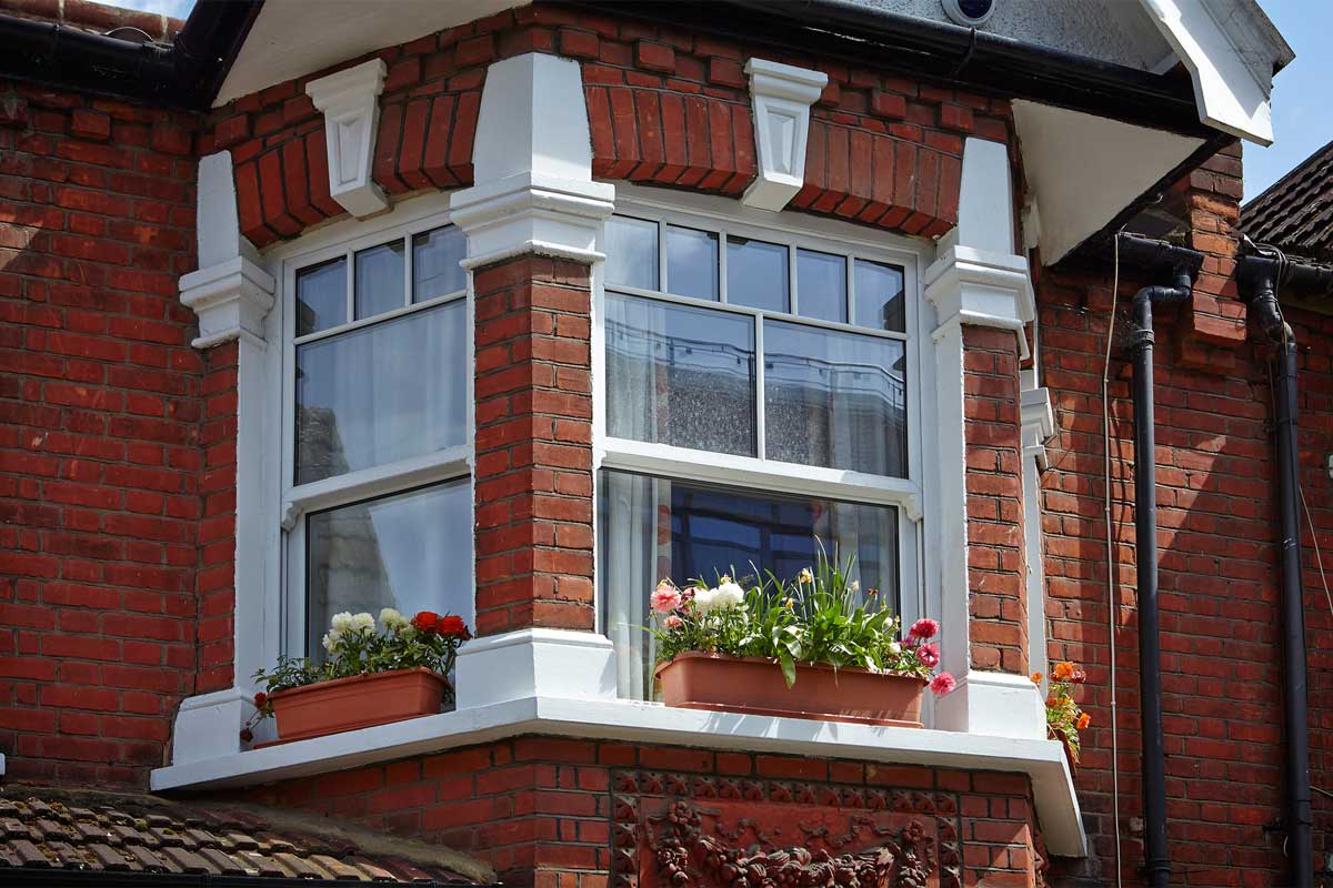 Sliding Sash Windows Coventry