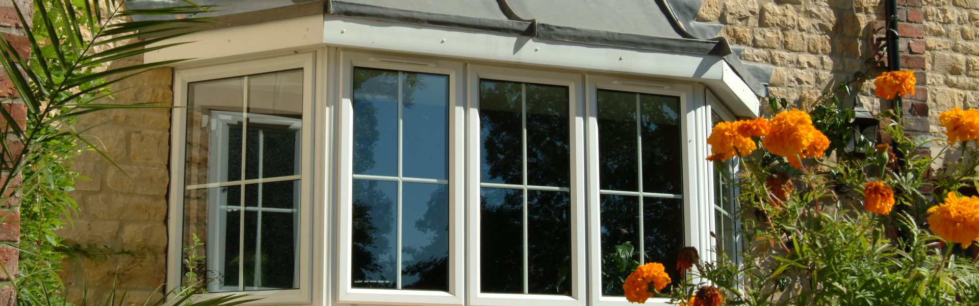 uPVC Bow and Bay Windows Coventry, Double Glazing Prices Online