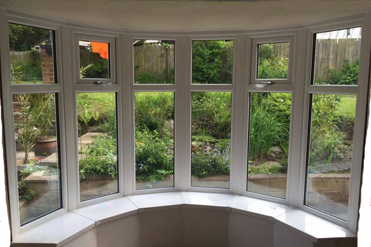 traditional bay or bow windows bay window bay bow upvc bow and bay windows clacton on sea bow and bay