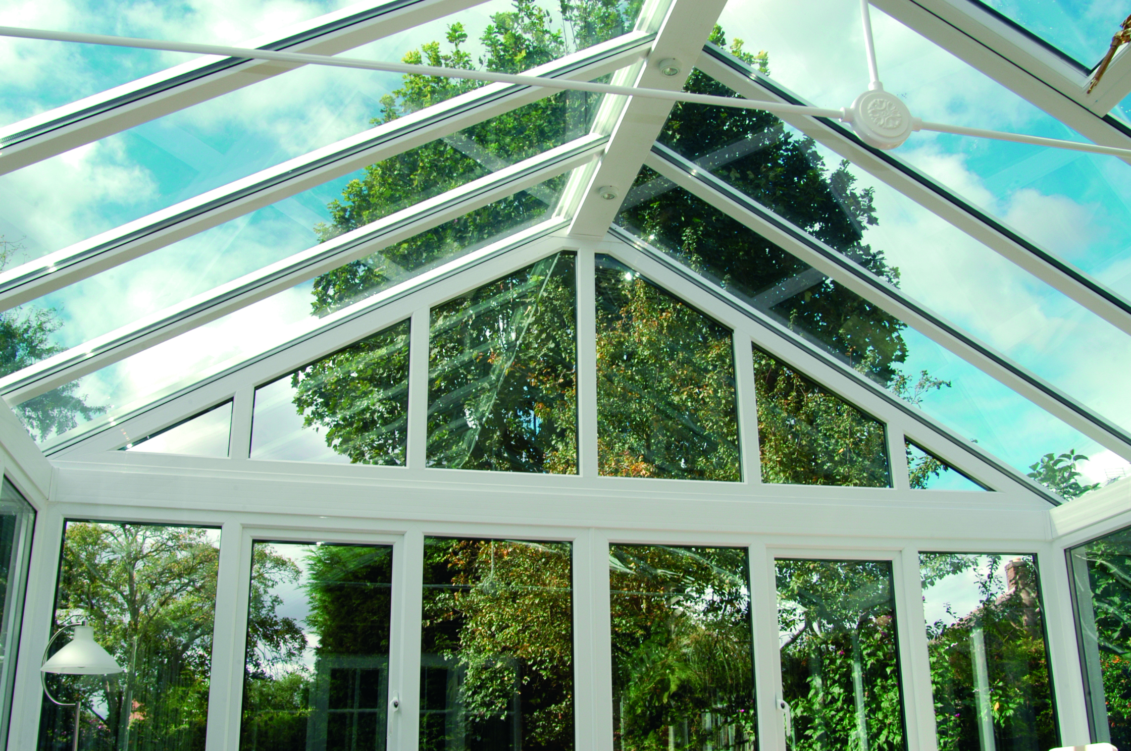 coventry replacement conservatory roofs