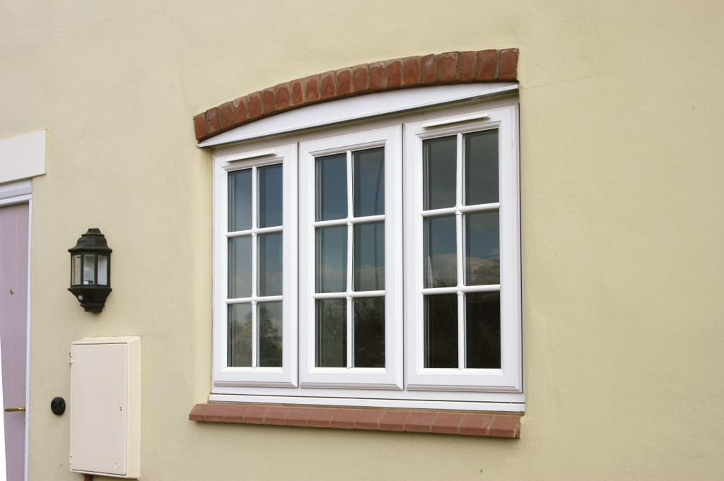 upvc casement windows prices leamington spa