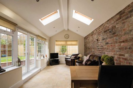 Conservatory Roofs Coventry