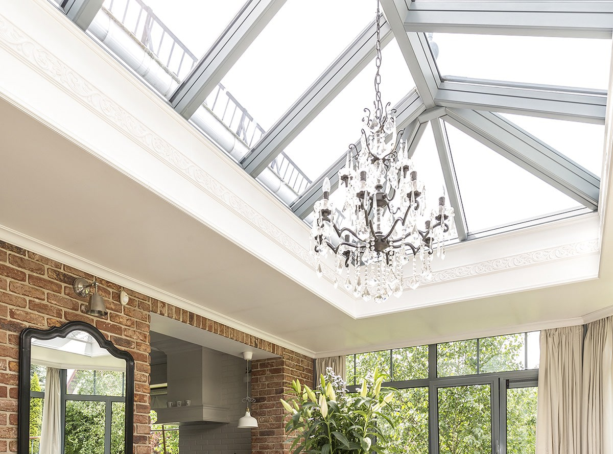 Lantern Roof Installation coventry