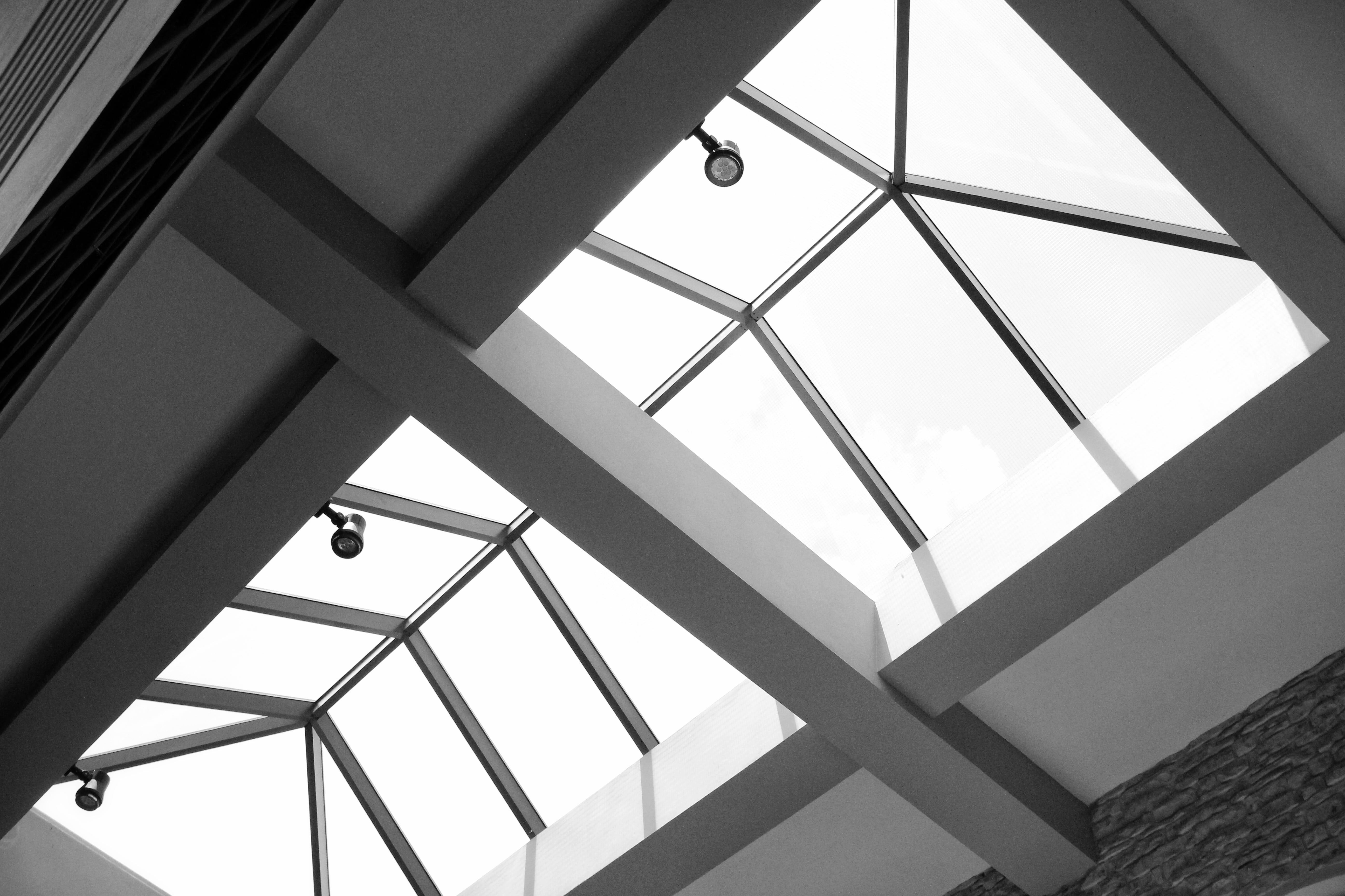 Lantern Roof Installers Coventry