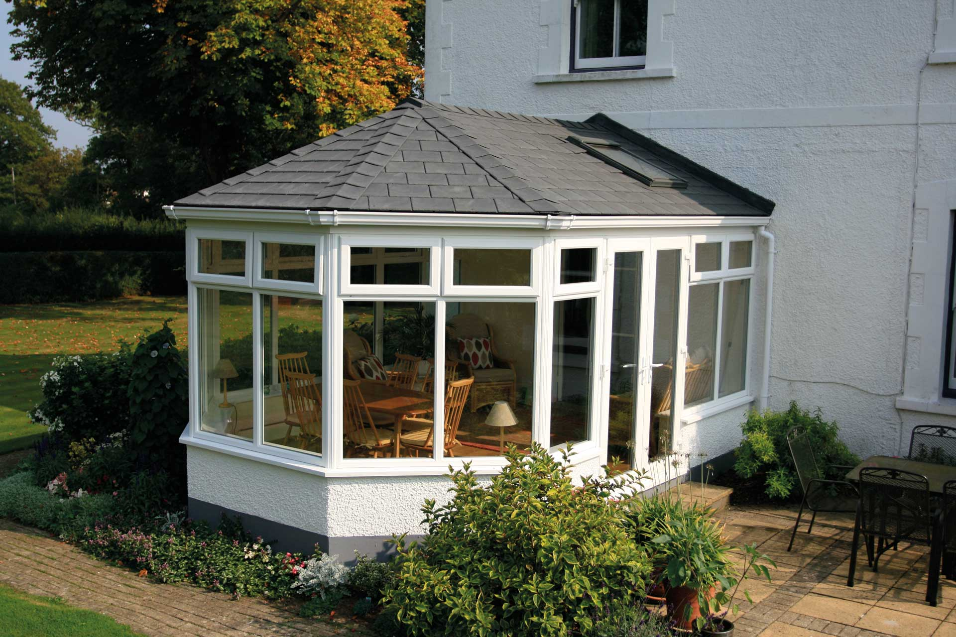 Replacement Conservatory Roof Installation Coventry