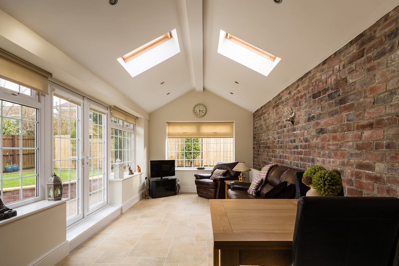 ultraframe conservatory roofs coventry