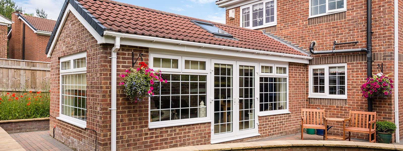 orangeries for sale coventry