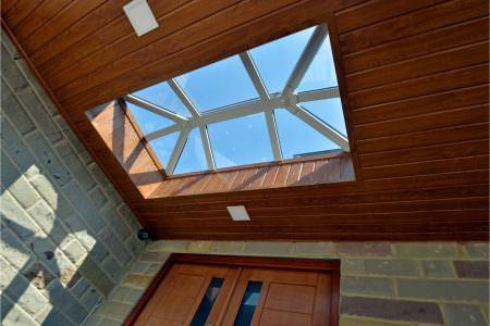 slimline roof lanterns coventry