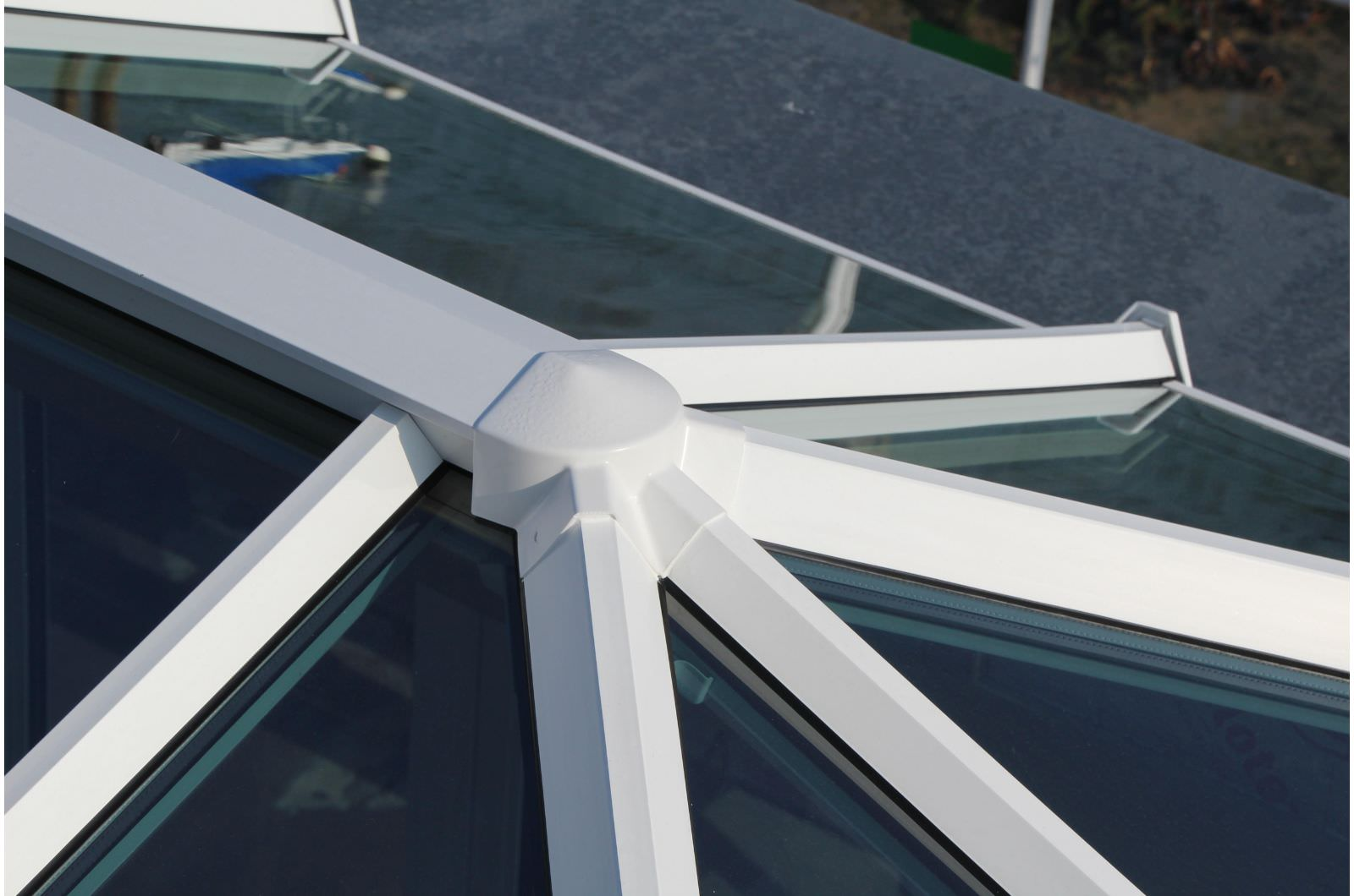 contemporary roof lanterns coventry